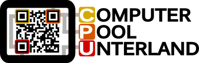 CPU – Computer Pool Unterland